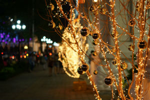 holiday events in st. augustine, fl