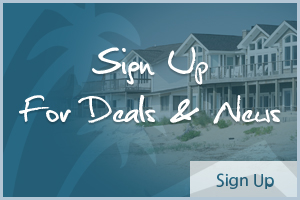 Sign up for deals