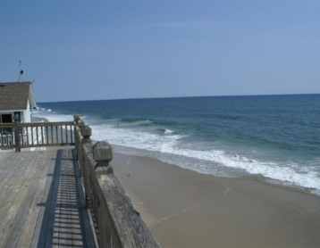 The Black Pearl Rodanthe Nc Rentals Outer Banks Rentals