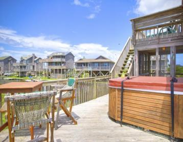canal club 983 avon rentals outer banks rentals - Canal Club Apartments