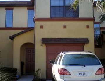 St Augustine Beach Townhome